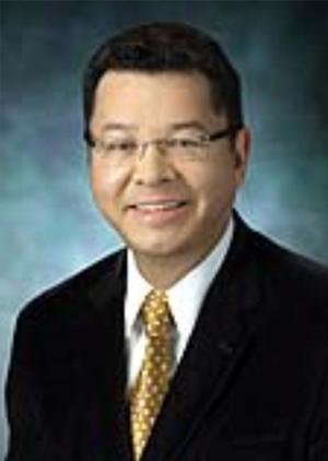 Fernando Arevalo MD